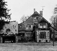 Home Sweet Home by Ernest Strawser
