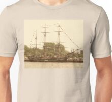 Bounty II - Bay City - 2010 Unisex T-Shirt