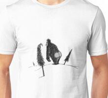 snow Unisex T-Shirt
