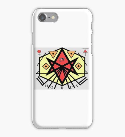Horus iPhone Case/Skin