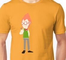 GATE STREET HIGH - Julius Shaving Unisex T-Shirt