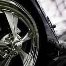 Big Wheeling... by Stephen Johns