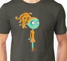 GATE STREET HIGH - Ophidia Unisex T-Shirt