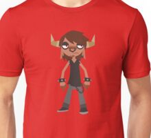 GATE STREET HIGH - Tyson Unisex T-Shirt