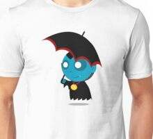 GATE STREET HIGH - Vincent Umbrella  Unisex T-Shirt