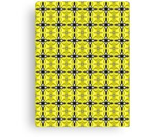 Pattern 2 Canvas Print