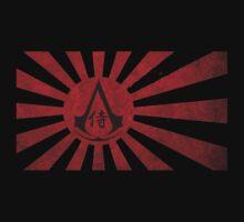 assassins creed japan T-Shirt