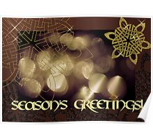 Season's Greetings II Poster