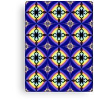 Pattern 4 Canvas Print