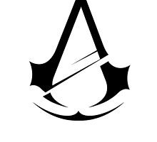 assassins creed by larvasutra
