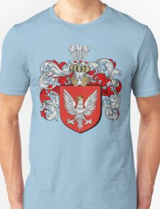 Family Coat of Arms T-Shirt
