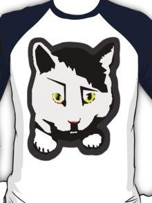 Funny cat t-shirt T-Shirt