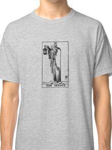 The Hermit (Light) Classic T-Shirt