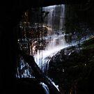 the cavern by Alan Mattison