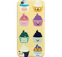 Adventure Time Phone Case/Poster iPhone Case/Skin