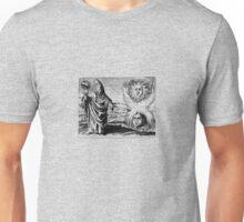 Hermes Trismegistus Unisex T-Shirt