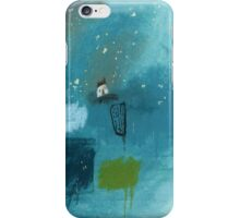 Firefly Meadows  iPhone Case/Skin