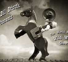 Wild West Show by David Haviland