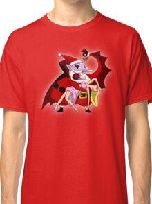 Vamp Santa Classic T-Shirt