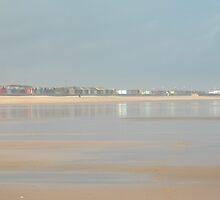 North Sea by Sue Gould