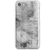 Square Series - Black White 5 iPhone Case/Skin