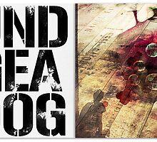 Run Dog by egoart