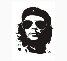 che guevara...the rebel years.... by e11jay