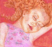 Sleeping Sam by Ms.Serena Boedewig