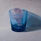 Glass/Bulb by Marcus  Gannuscio