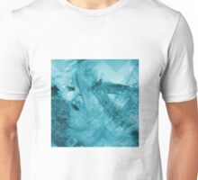 Square Series - Marine 7 Unisex T-Shirt