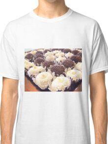 Brazilian Brigadeiros Classic T-Shirt