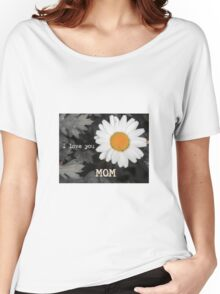 Happy Mother's Day Women's Relaxed Fit T-Shirt