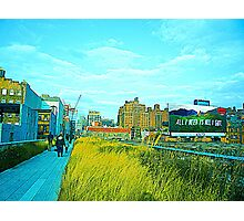 The High Line Photographic Print