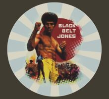 Blackbelt Jones! by memb