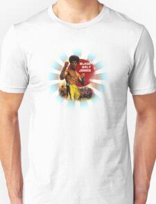 Blackbelt Jones again! T-Shirt