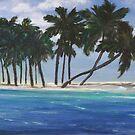 Tropical Dreams by SERENA Boedewig