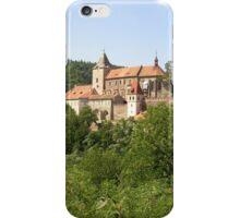 a vast Czech Republic landscape iPhone Case/Skin