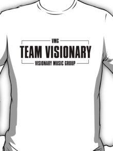 Team Visionary  T-Shirt