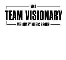 Team Visionary  by gaumerdesign