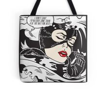 Death by Milk Tote Bag