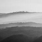 Layers by Milos Markovic