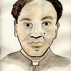 Mao Who by Dawn Meadows