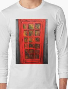 Door Of Hope Long Sleeve T-Shirt