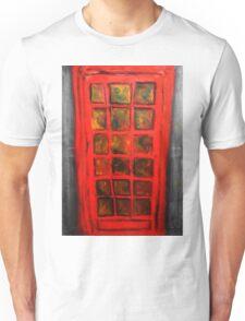Door Of Hope Unisex T-Shirt