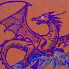 DRAGON by tkrosevear