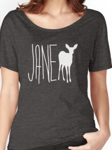 jane doe Women's Relaxed Fit T-Shirt