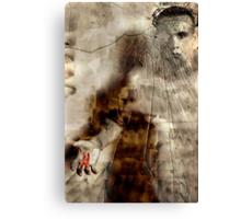 Crown Of Thorns - Stigmata Canvas Print
