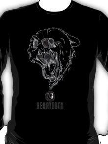 beartooth head T-Shirt