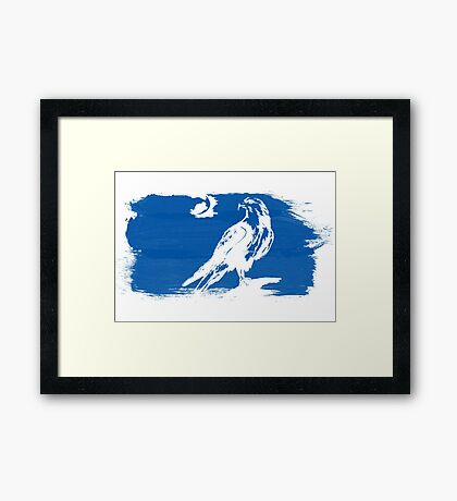 House Arryn Framed Print
