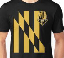 Baltimore Soccer Jersey Unisex T-Shirt